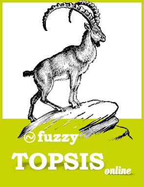نرم افزار تاپسیس فازی